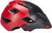 Bell Stoker hjelm rød/sort